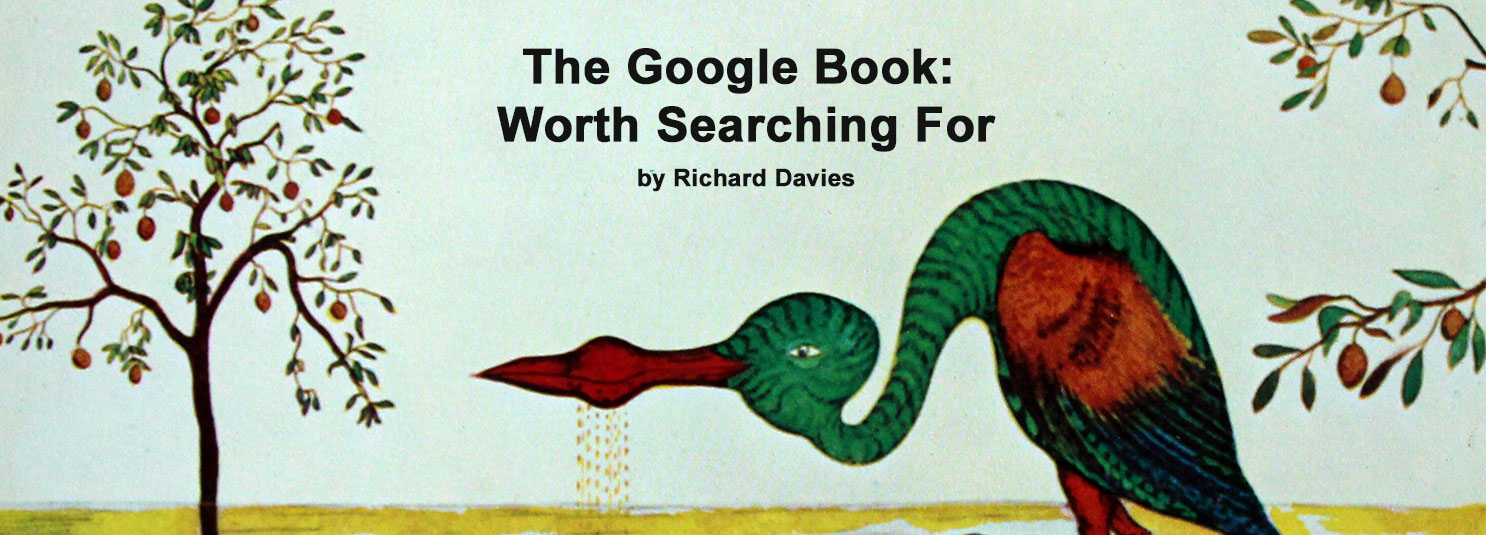 The Google Book