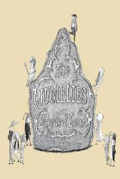 The Jumblies by Edward Gorey