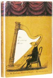 The Unstrung Harp by Edward Gorey