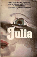 Julia by Peter Straub (1975)