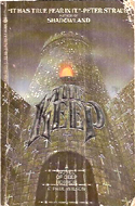 The Keep by F. Paul Wilson (1981)