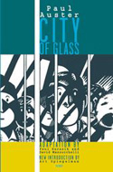 City of Glass: The Graphic Novel by Paul Auster