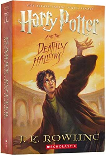 Harry Potter Book Uk : A guide to collecting harry potter books