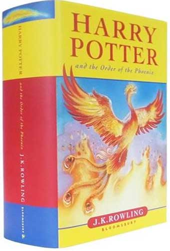 Harry Potter Book Value Guide : A guide to collecting harry potter books