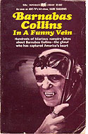 Barnabas Collins series by Marilyn Ross