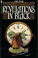 Revelations in Black by Carl Jacobi