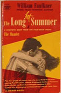 The Long Hot Summer by William Faulkner