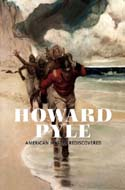 Howard Pyle by Heather Campbell Coyle
