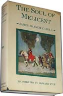 The Soul of Melicent by James Branch Cabell