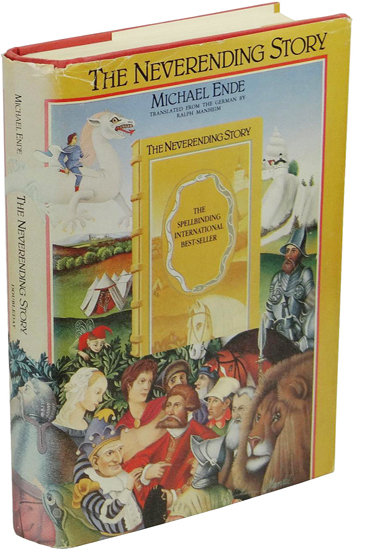 Abebooks 12 Books You Ll Remember If You Were A Child In The 1980s