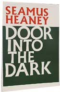 Door into the Dark by Seamus Heaney