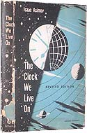 The Clock We Live on by Isaac Asimov