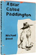 A Bear Called Paddington by Michael Bond