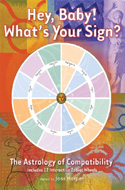 Hey, Baby! What's Your Sign? By Jonathan Cainer