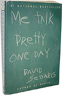 me talk pretty one day summary Those who have read any of david sedaris' work at all know that he's openly and happily gay was me talk pretty one day a hard book to write it's very personal.