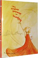 Higher Power of Lucky by Susan Patron