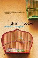 Valmiki's Daughter by Shani Mootoo