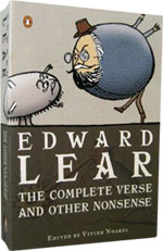 Tne Complete Verse and Other Nonsense by Edward Lear