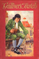 Gulliver�s Travels by Jonathan Swift
