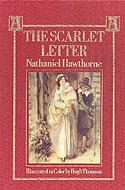 a literary analysis of scarlett