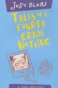 Tales of a Fourth-Grade Nothing by Judy Blume