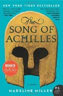The Song of Achilles by Madeline Miller (Orange Prize)