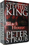 Black House by Stephen King and Peter Straub is a sequel to The Talisman