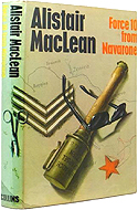 Force 10 from Navarone by Alistair MacLean is the sequel to the Guns of Navarone