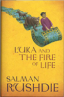 Luka and the Fire of Life by Salman Rushdie is the sequel to Haroun and the Sea of Stories