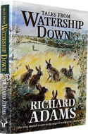 Tales from Watership Down by Richard Adams is the sequel to Watership Down
