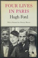 Four Lives in Paris by Hugh Ford
