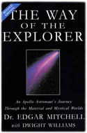 Edgar Mitchell, landed Feb 5-6, 1971 – Way of the Explorer
