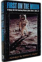 Neil Armstrong: First on the Moon