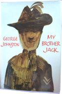 My Brother Jack by George Johnston