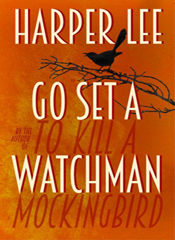 Misprinted UK Edition of Go Set a Watchman