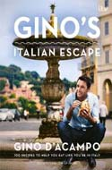 Gino's Italian Escape by Gino D'Acampo