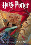 Harry Potter and the Chamber of Secrets by JK Rowling
