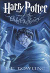 Harry Potter and the Order of the Phoenix by JK Rowling