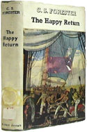 The Happy Return by C.S. Forester