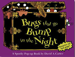 ISBN 0689801203 Bugs That Go Bump in the Night