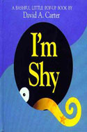 I'm Shy by David A Carter