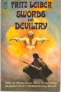 Swords and Deviltry by Fritz Leiber