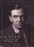 Life of Graham Green Vol I by Sherry Norman