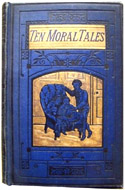 Ten Moral Tales by Madame Guizot