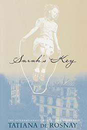 Sarah's Key by Tatiana de Rosnay