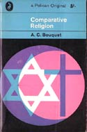 Comparative Religion (1964) by A.C. Bouquet