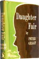 Daughter Fair by Peter Graaf - real name: Samuel Youd