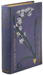 The Heart of the Hyacinth by Onoto Watanna (real name - Winnifred Eaton)