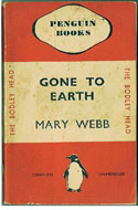 Gone to Earth by Mary Webb