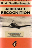 Aircraft Recognition by R.A. Saville-Sneath